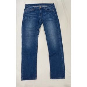 EUC Michael Kors Relaxed Fit Jeans 6